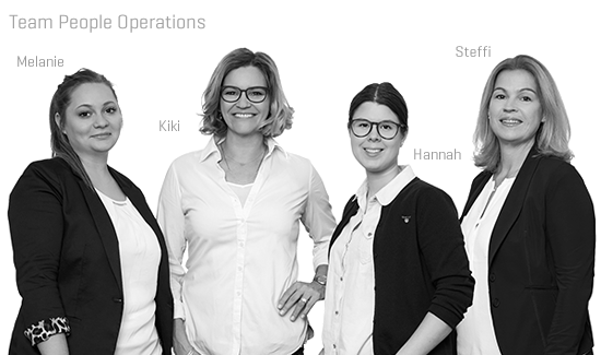 Team People Operations