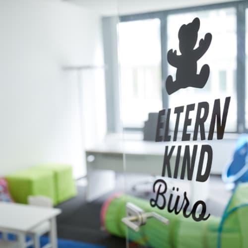 Eltern-Kind-Büro in Offenbach